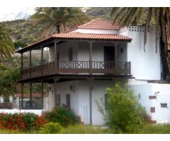 Landhaus Immobilie in Gran Canaria