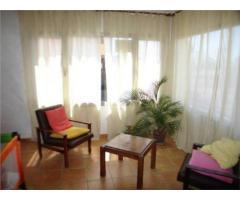 Einfamilienhaus in Playa de Vargas