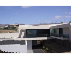 Villa in Monte León