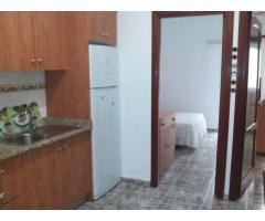 Immobilien Gran Canaria Etagenwohnung