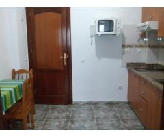 Etagenwohnung in El Doctoral