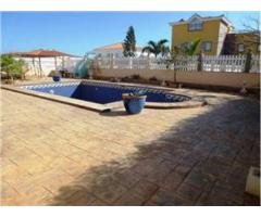 Chalet Immobilie in Gran Canaria